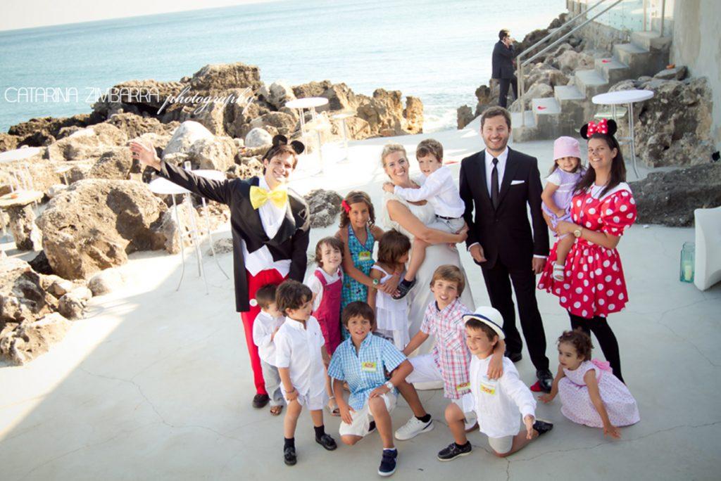 Casamentos Funtoche
